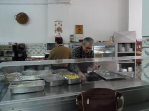 Cozinha da avo